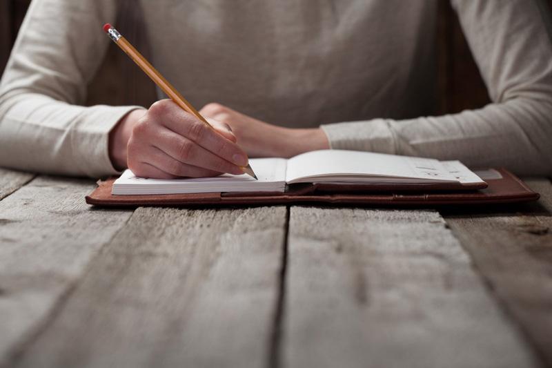書く瞑想、ジャーナリング体験談...