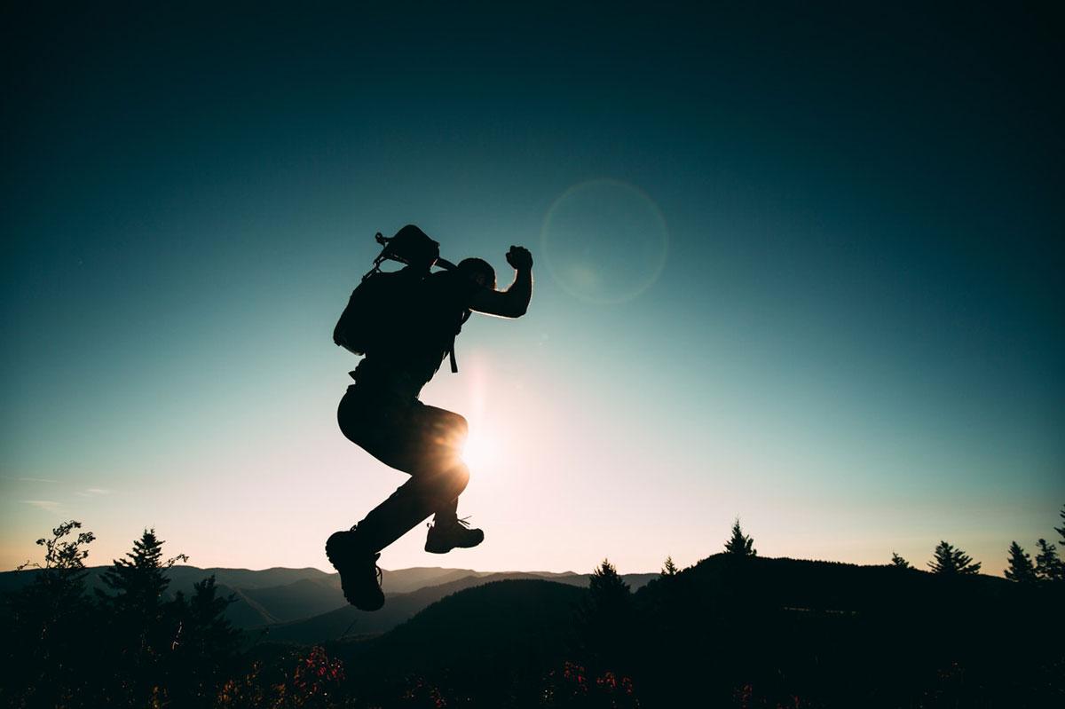 ピンチはチャンス〜人生を変える魔法の言葉